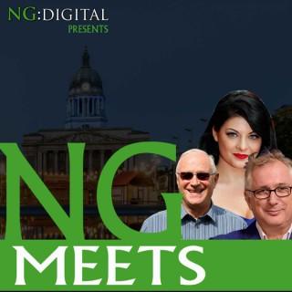 NG Digital Podcast Network