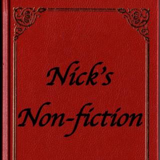 Nick's Non-fiction