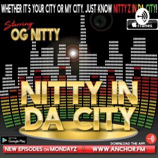 NITTY IN DA CITY
