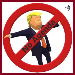 No Agenda BACK_UP