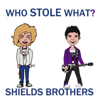 Who Stole What?