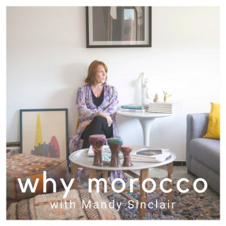 Why Morocco