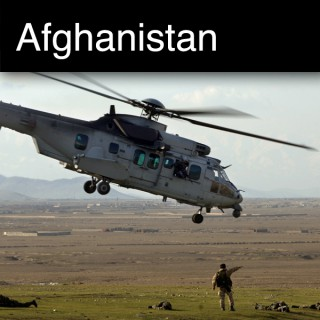 Notes from Afghanistan