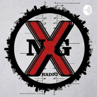 NxG Radio. [Podcast]