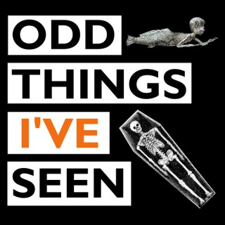 Odd Things I've Seen: The Podcast