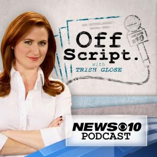 Off Script with Trish Glose