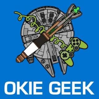 Okie Geek Podcast