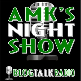 On Air With Andrew K