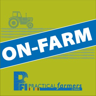 On-Farm: Conversations with Practical Farmers