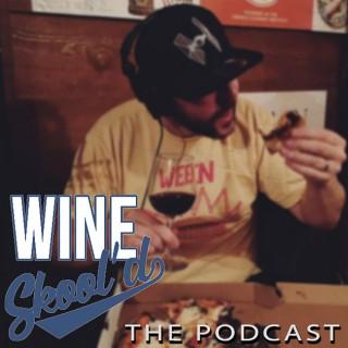 Wine Skool'D