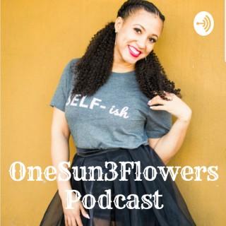 OneSun3flowers