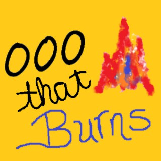 Ooo That Burns podcast