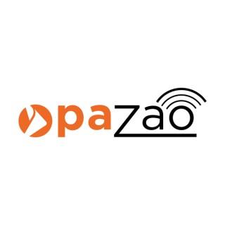 Opazao