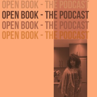 Open Book - The podcast