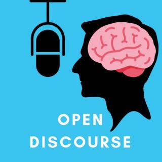 Open Discourse