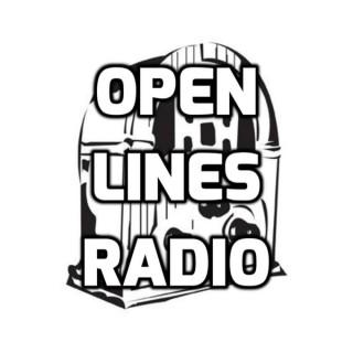 Open Lines Radio Audio Zine