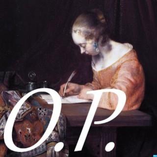 Ordinary Philosophy's Podcast
