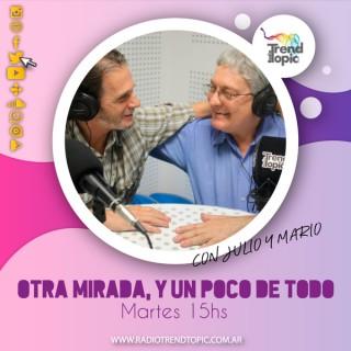 Otra Mirada Y Un Poco De Todo - RTT