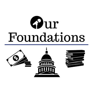Our Foundations Podcast