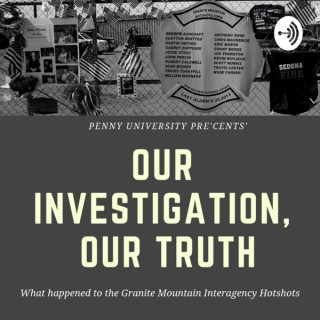 Our Investigation, Our Truth