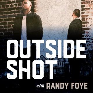 Outside Shot w/ Randy Foye