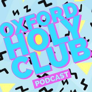 Oxford Holy Club