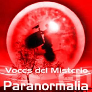 Paranormalia: Voces del Misterio