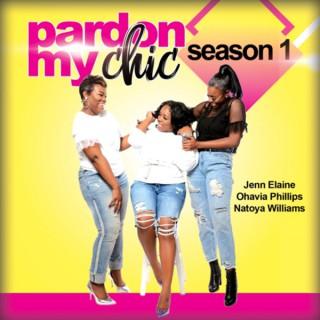 Pardon my chic
