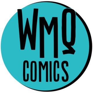 WMQ&A by WMQ Comics