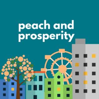 Peach and Prosperity