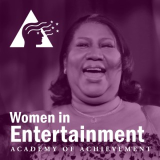 Women in Entertainment (Audio)
