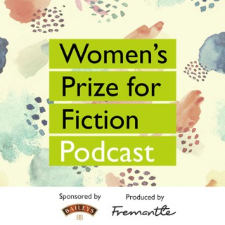 Women's Prize for Fiction Podcast