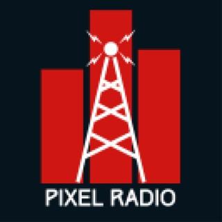 Pixel Radio