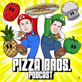 Pizza Bros Podcast