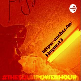 Playershine Radio #sourpowerhour