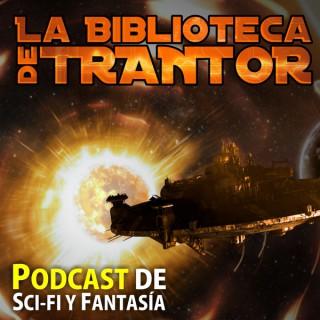 Podcast La Biblioteca de Trantor