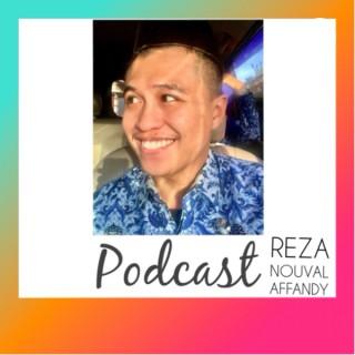 Podcast Rezaffandy