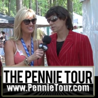 Podcasts – The Pennie Tour