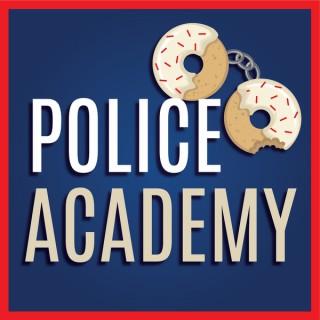 Police Academy Podcast