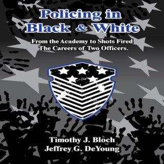 Policing Black and White