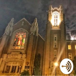 Polk Street UMC Audio Ministry