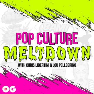 Pop Culture Meltdown