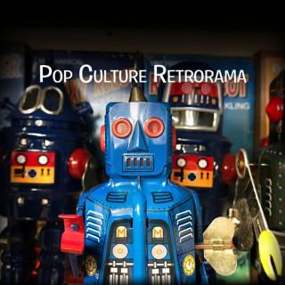 Pop Culture Retrorama