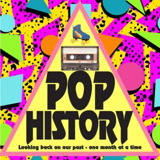 Pop History Podcast