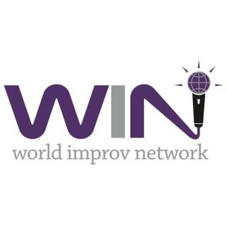 World Improv Network (WIN) Improvised Comedy Radio Show