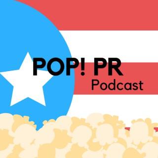 Pop! PR Podcast