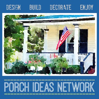 Porch Ideas Network   Tips for Porch Lovers   Porch Experts and Resources