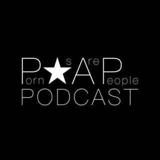 Porn Stars Are People