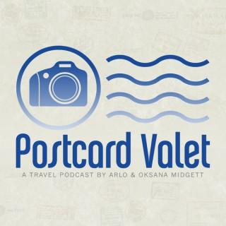 Postcard Valet » PV-Podcast