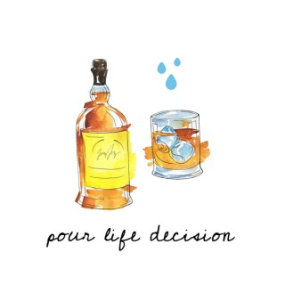 Pour Life Decision Podcast